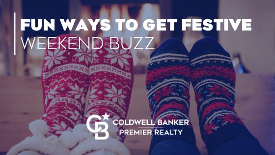 Weekend Buzz | Fun Ways to Get Festive Main Photo
