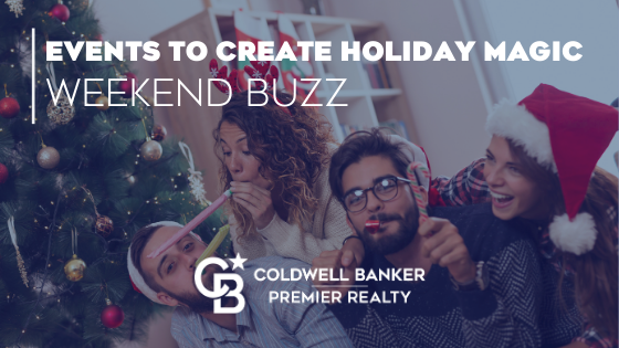 Events to Create Holiday Magic This Weekend Main Photo