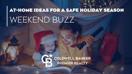 At-Home Ideas for a Safe Holiday Season Main Photo