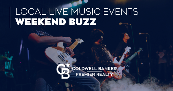 Live Music Events This Weekend Main Photo