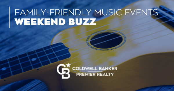 Family-Friendly Music Events This Weekend Picture