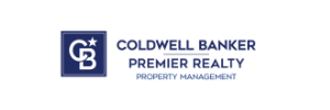 Coldwell Banker Premier Property Management Logo