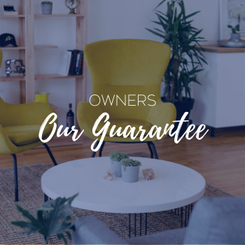 Our Property Owner Guarantee Picture