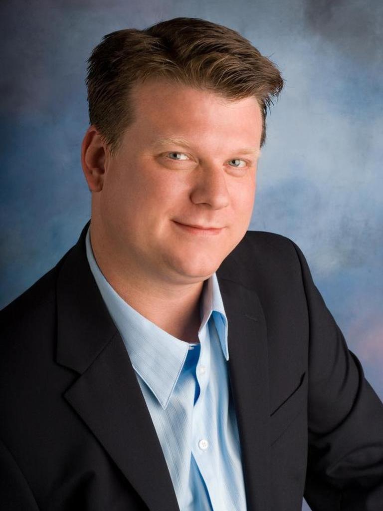 Ted Popov Profile Image