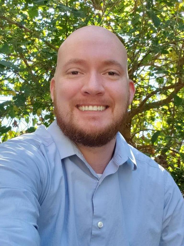 Matthew Mundhenk