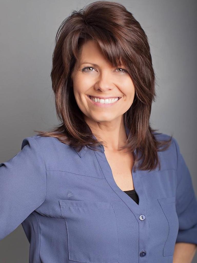 Nikki Rishel