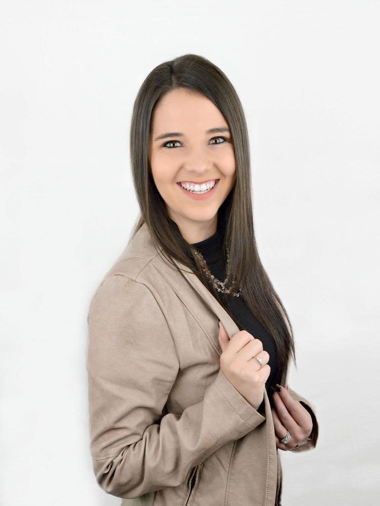 Olivia Shaffer