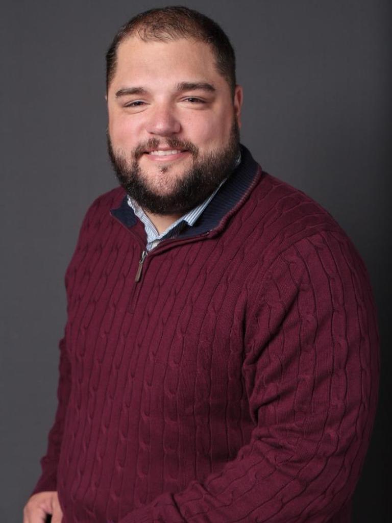 Derrick Raney Profile Photo