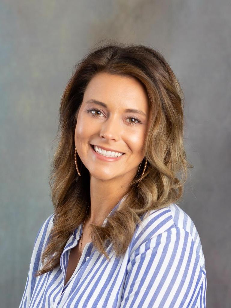 Miranda Stapel Profile Photo