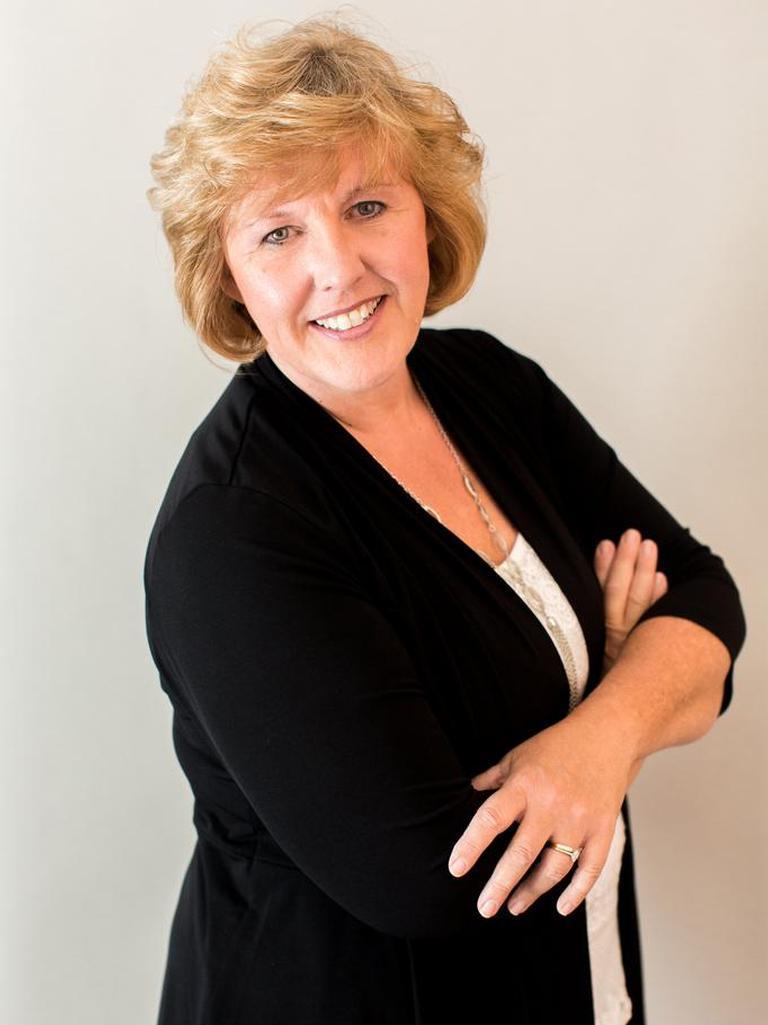 Karen Drury