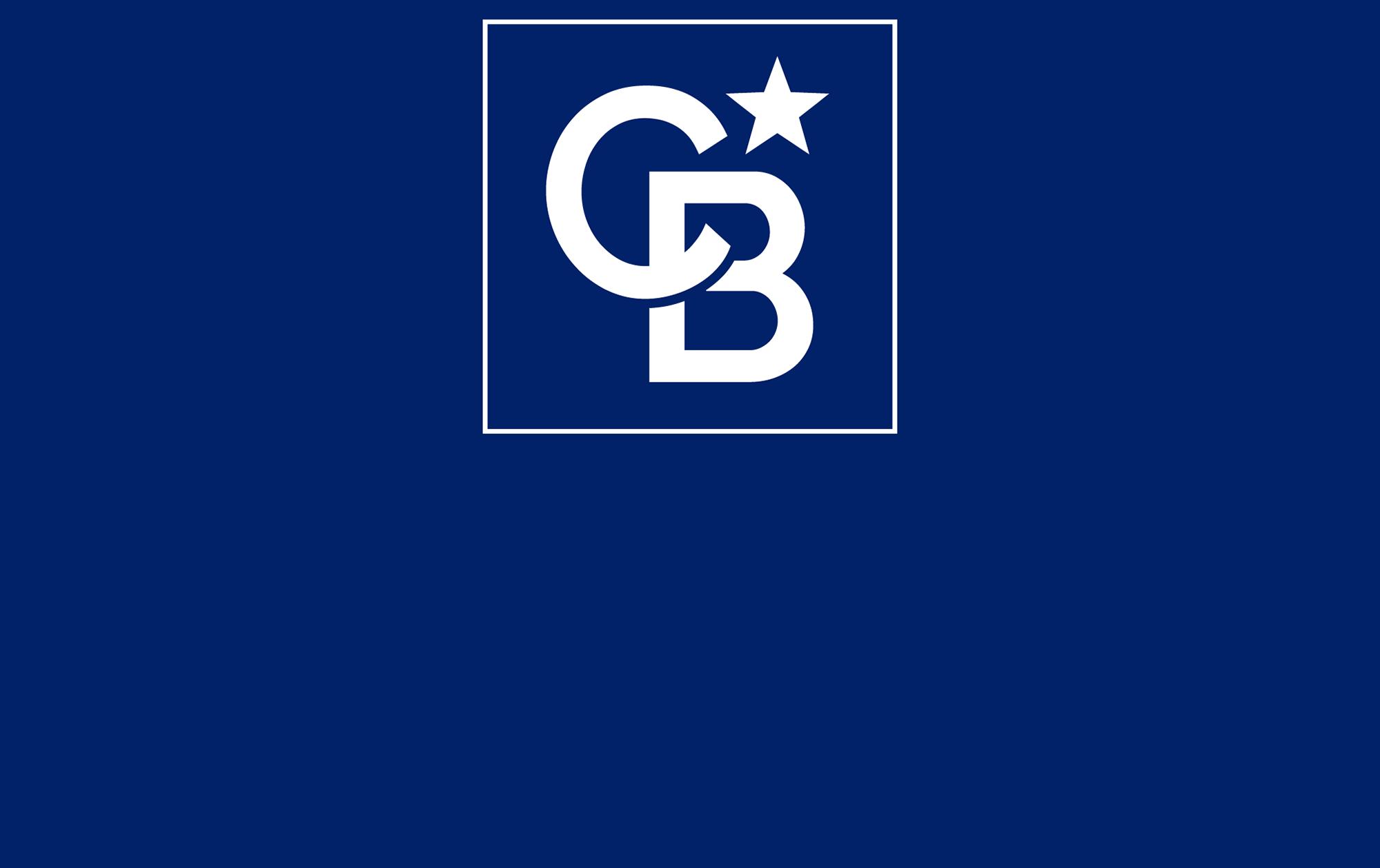 Coldwell Banker Professional Associates Logo