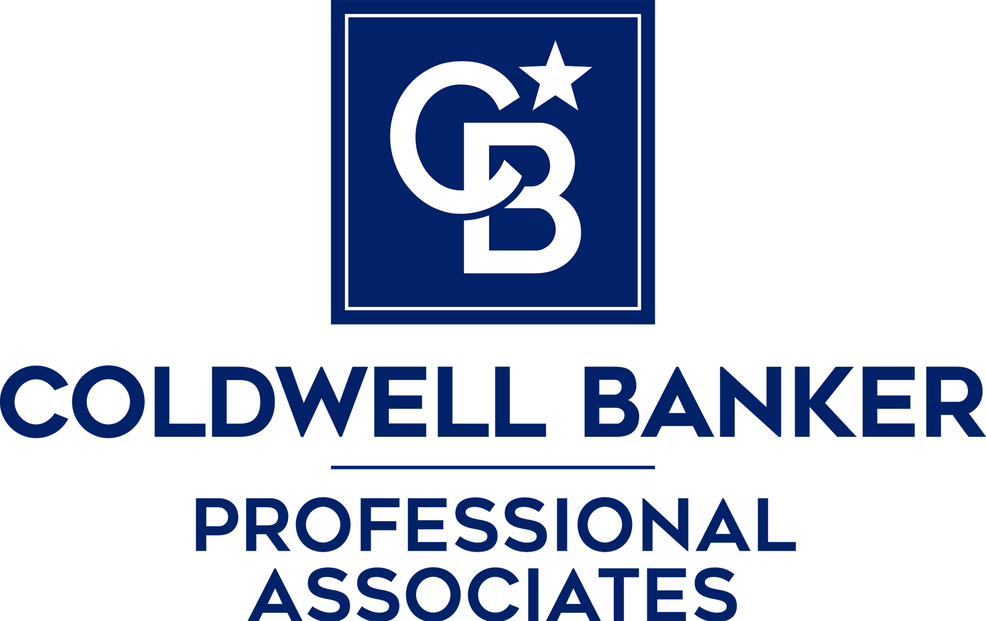Guy Preston - Coldwell Banker Professional Associates Logo
