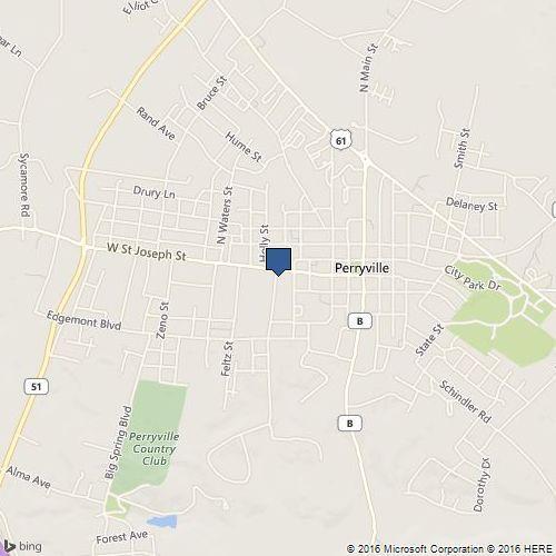 5 Kiefner Street, Perryville, MO 63775