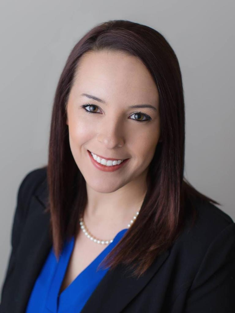 Jennifer Berger Profile Image
