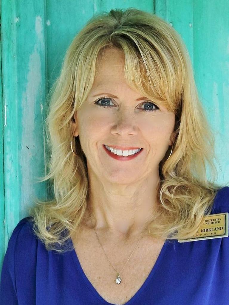 Yvette Kirkland