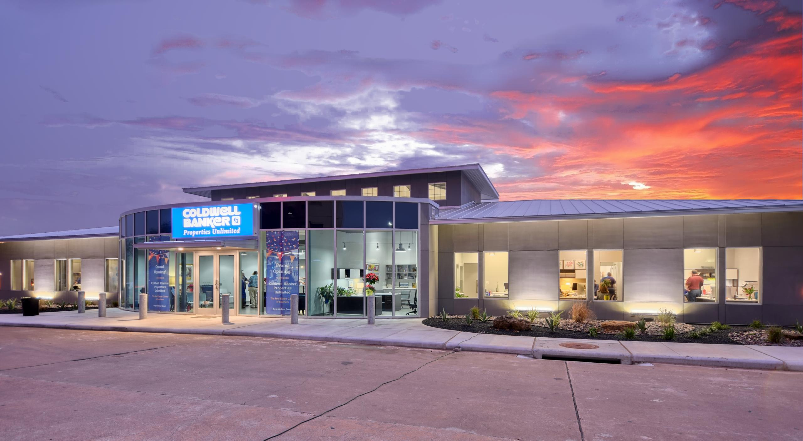 The Real Estate Center of Brenham