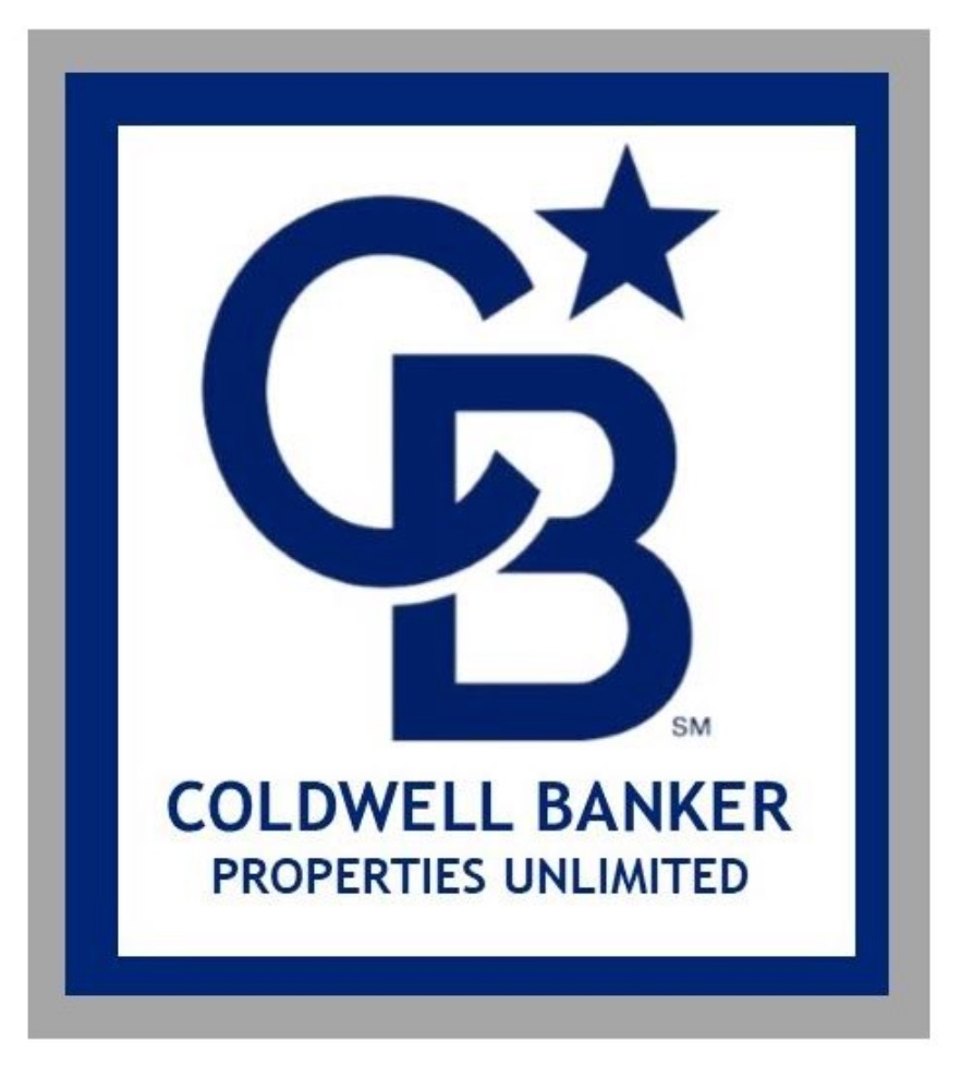 Coldwell Banker Unlimited Properties Logo