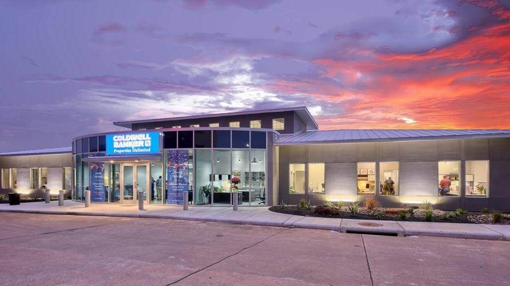Coldwell Banker Properties Unlimited Location Photo