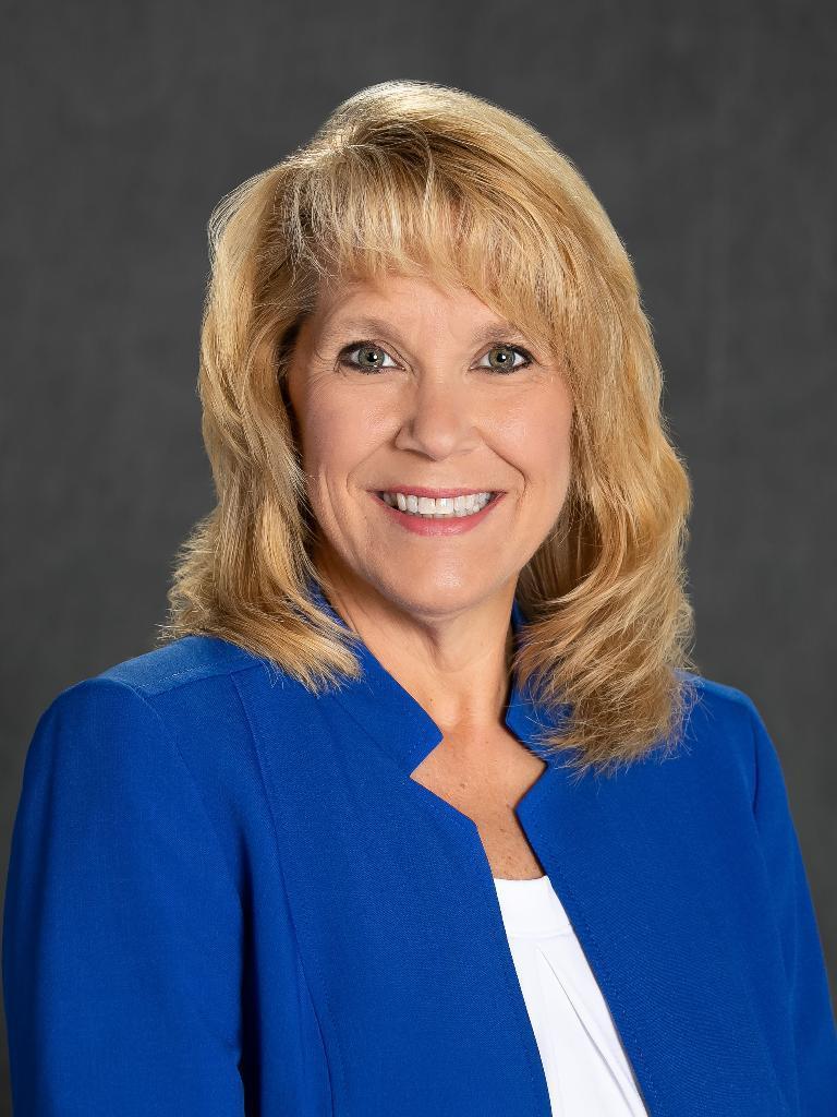Becki Regan Profile Photo