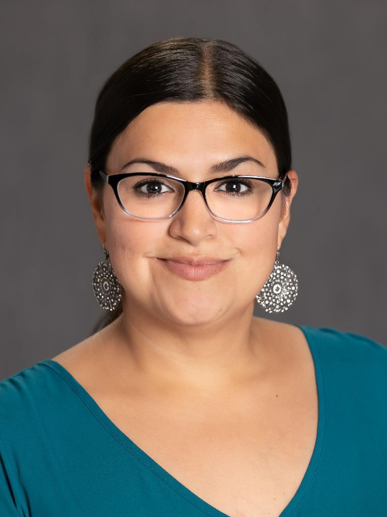 Ramona Urbina Profile Photo