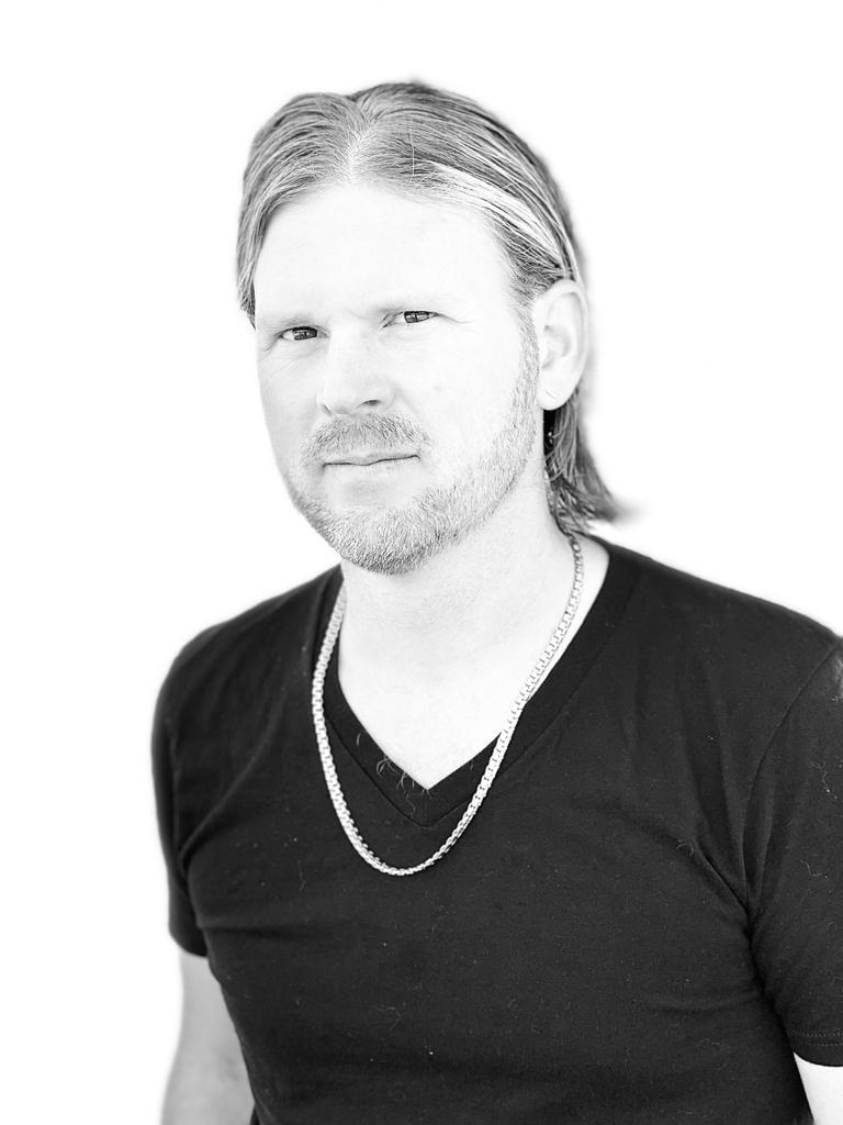 Brian Zwarts-Pearce