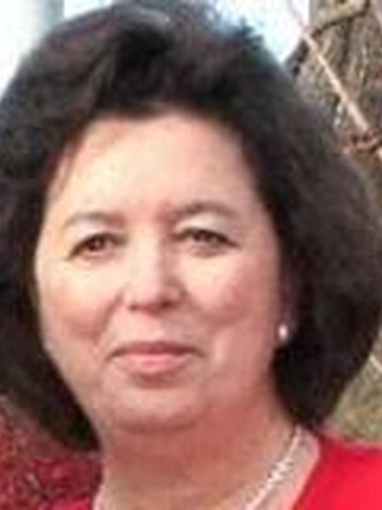 Mary Hendrickson Profile Photo