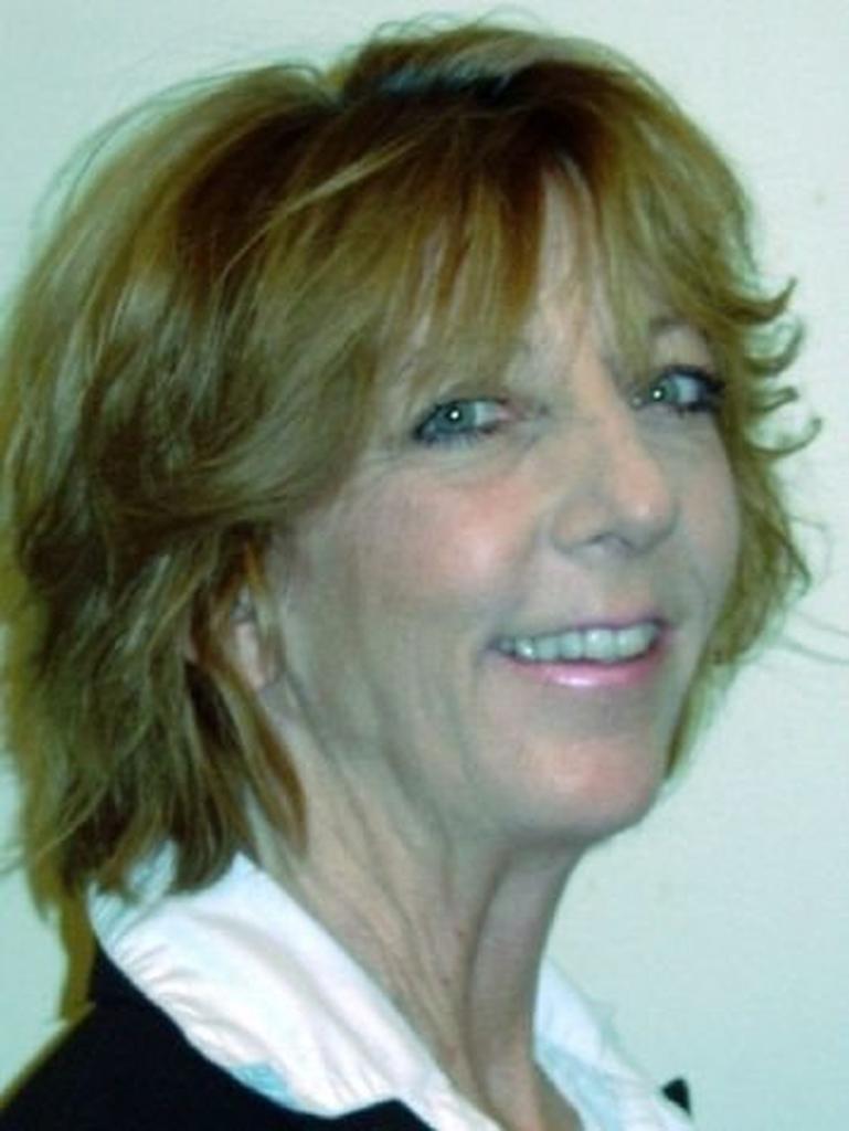 Denise Grinham