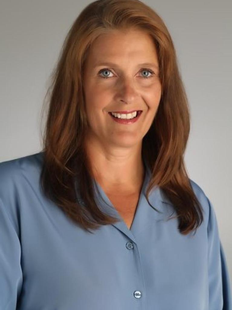 Judi Burke