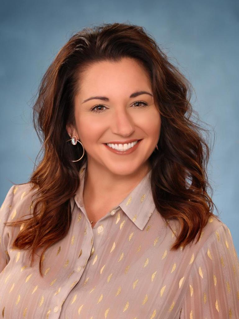 Kelly Van Trump Raby Profile Photo