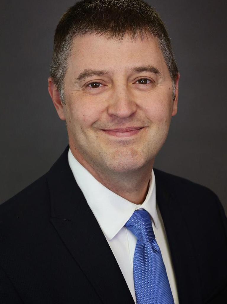 Kevin Kiehnhoff