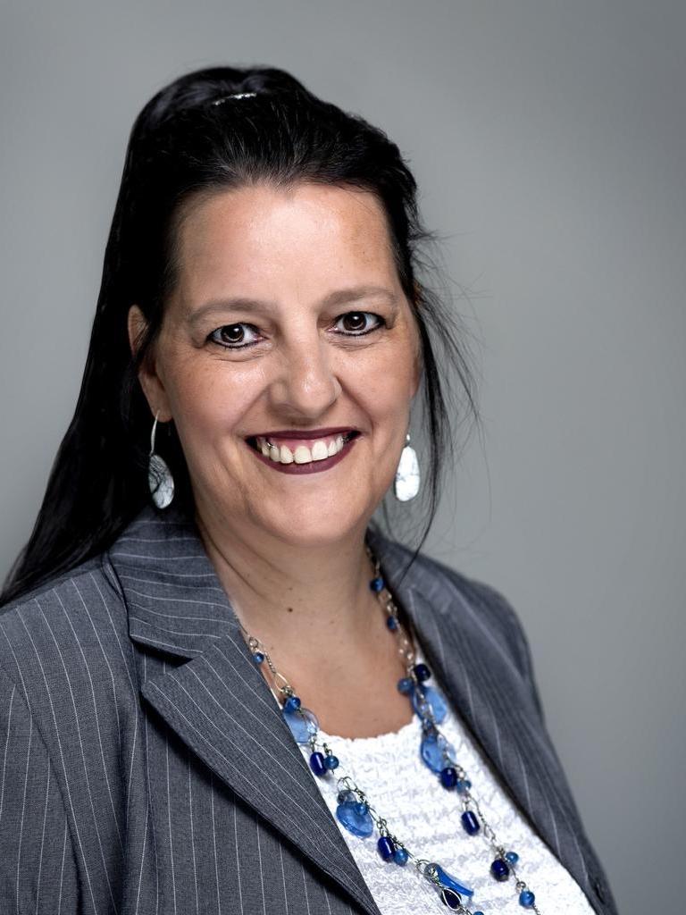 Tracy Wright