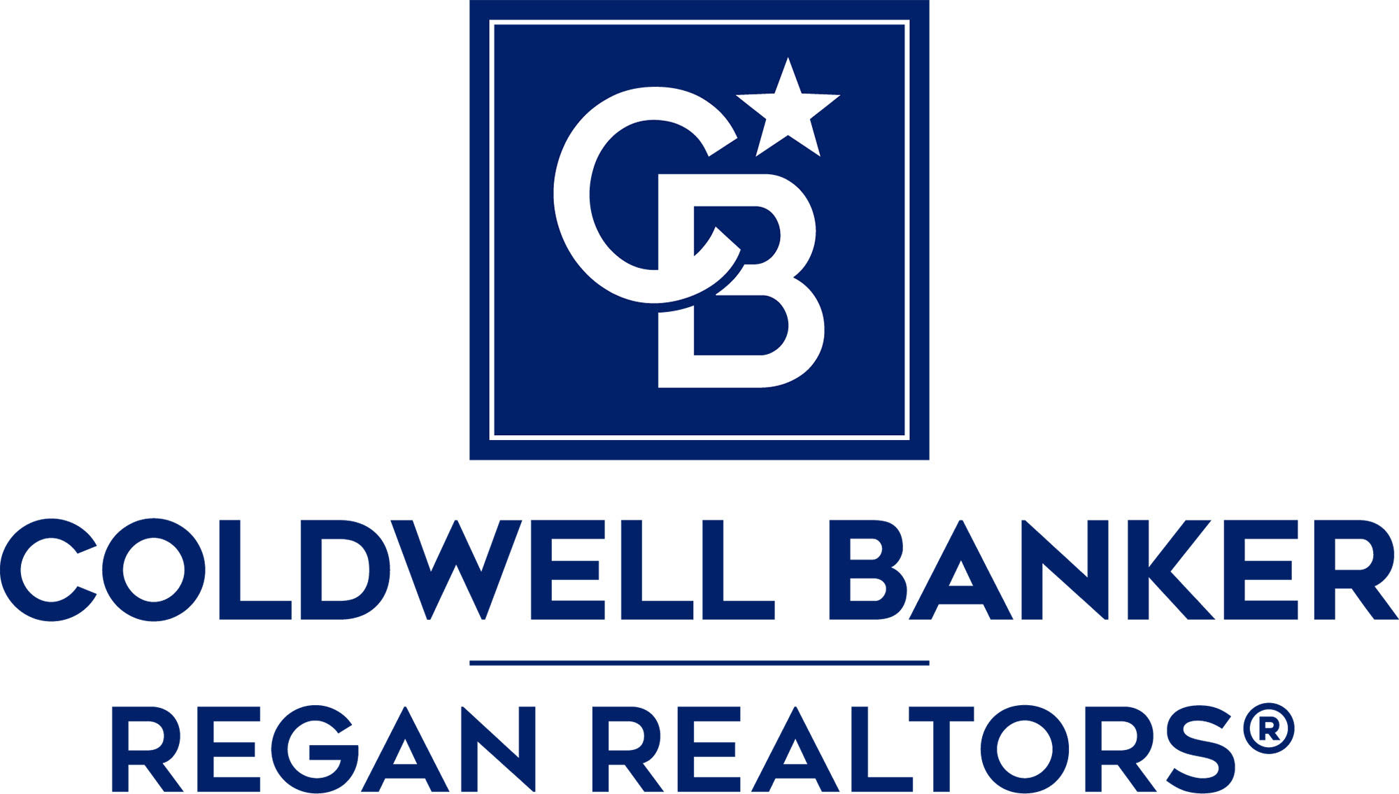 Patrick Regan - Coldwell Banker Regan Logo