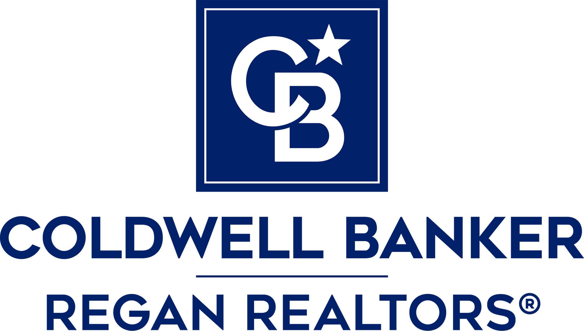 Patrick Regan - Coldwell Banker Regan Logo