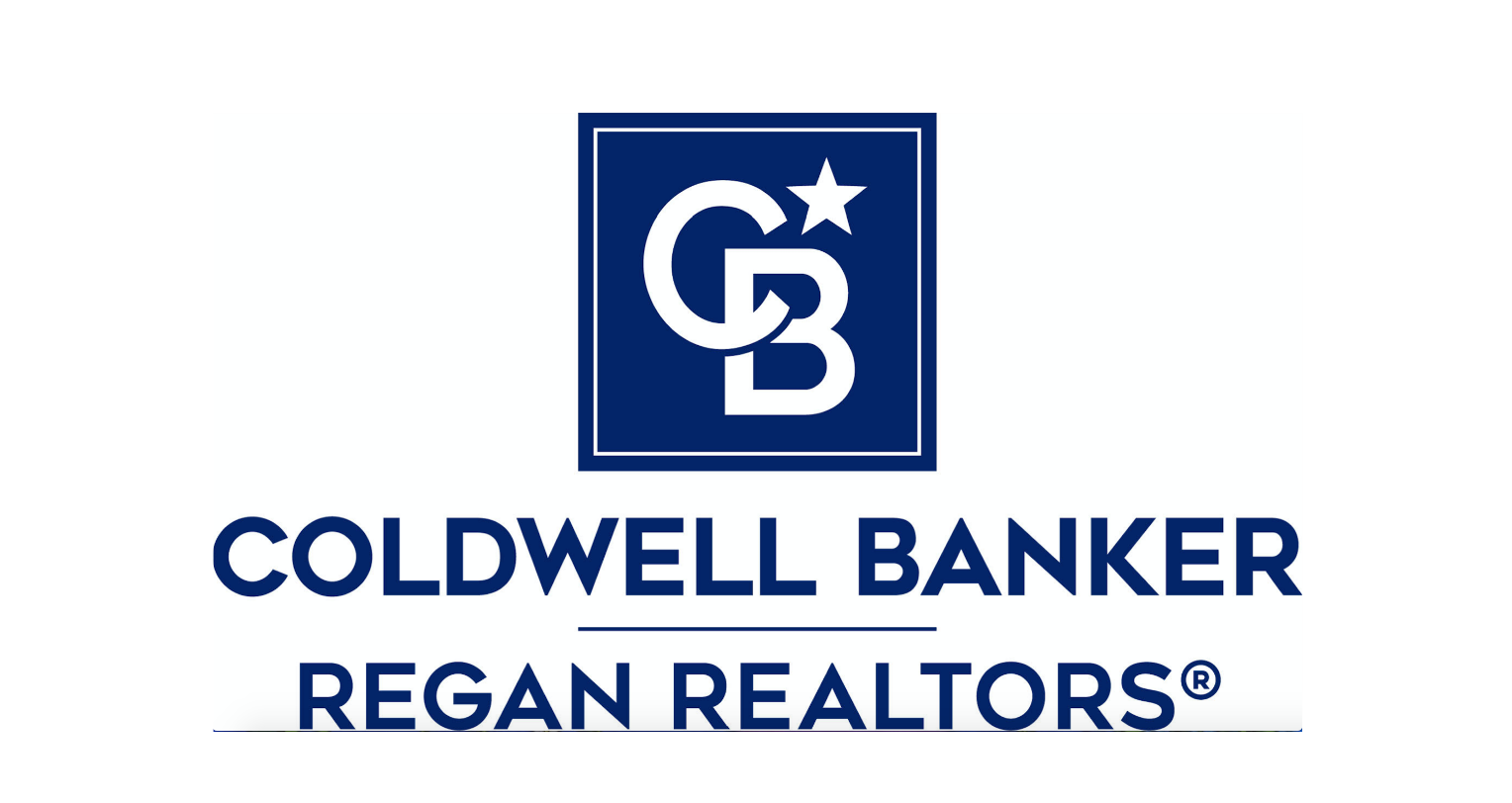 Kelly Raby - Coldwell Banker Regan Logo