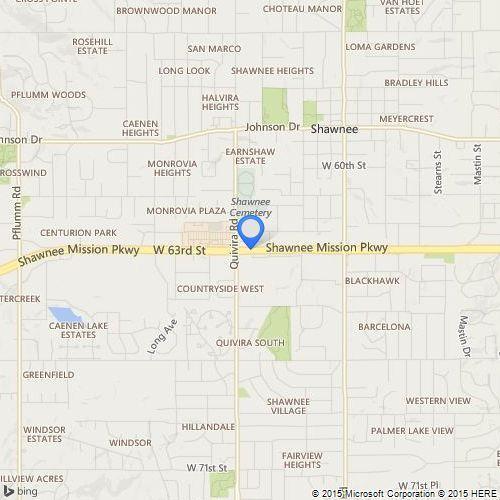 11800 Shawnee Mission Parkway, Shawnee, KS 66203