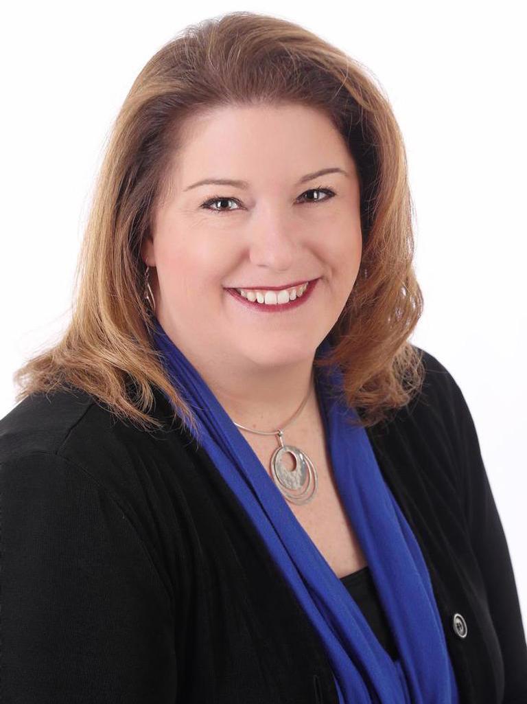 Laurie Noelke