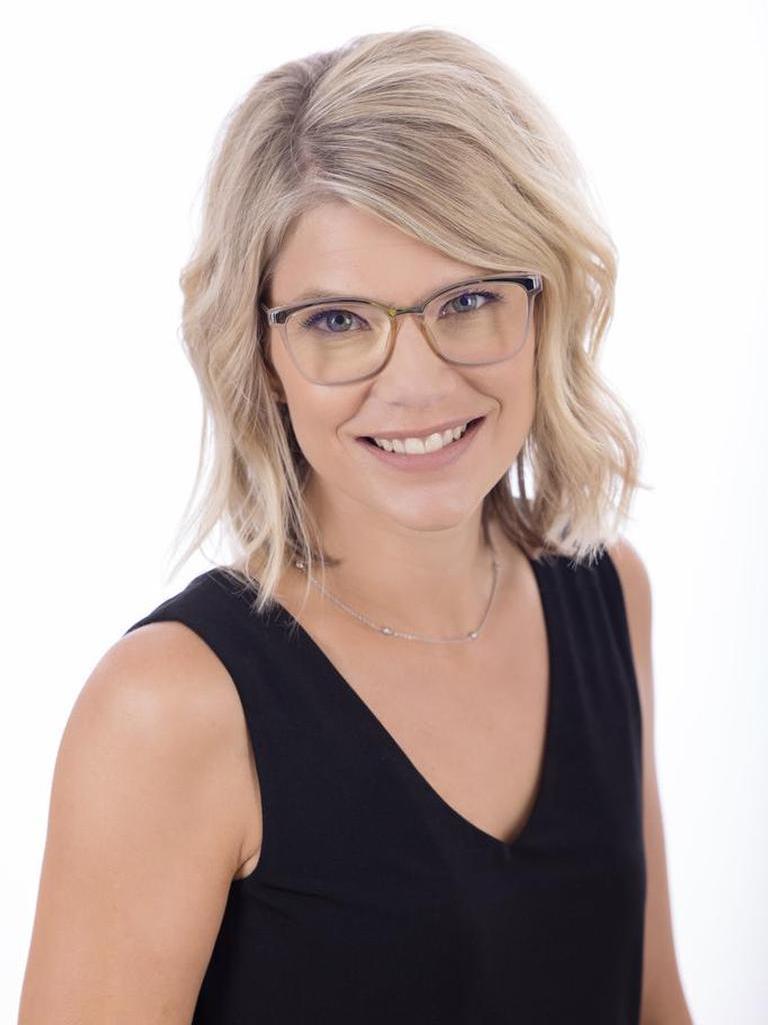 Jillian Hugo Profile Photo