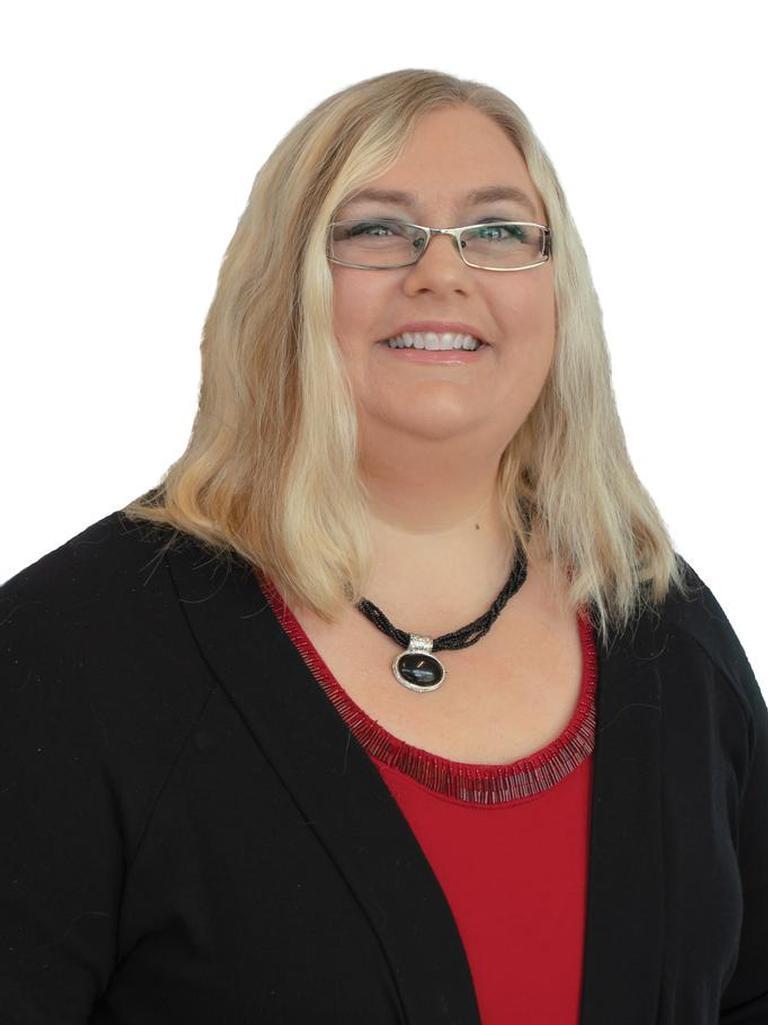 Tara Jaeger-Olson