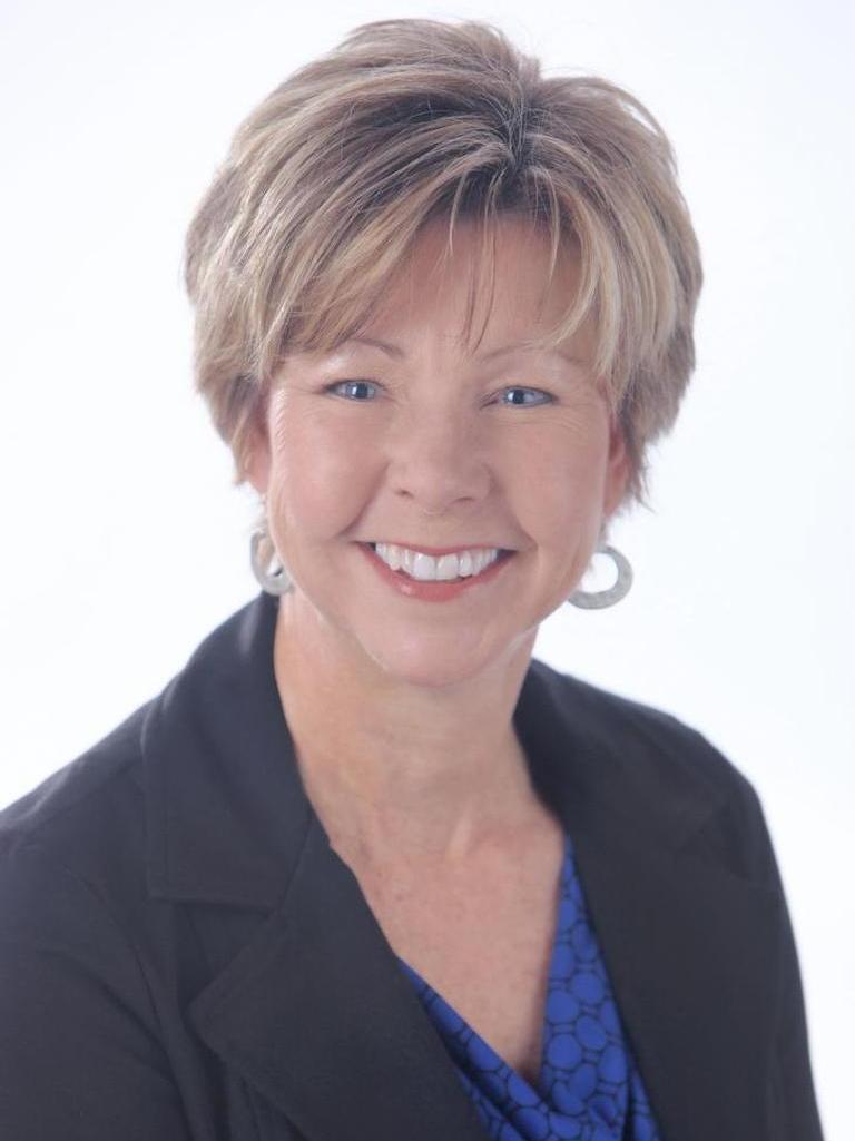 Becky Chrisinger