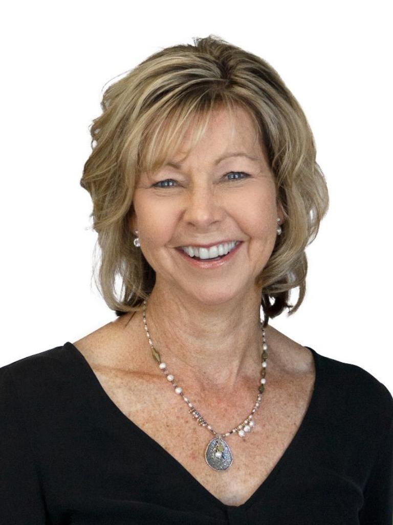 Becky Chrisinger Profile Photo
