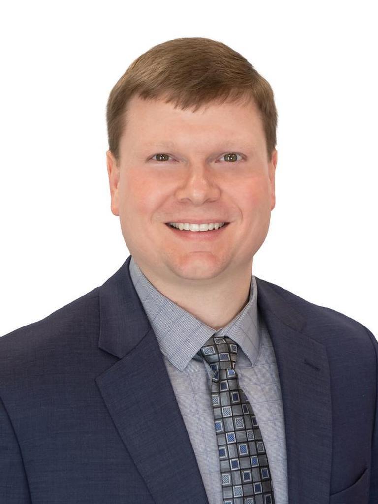 Kent Gabrielsen Profile Photo