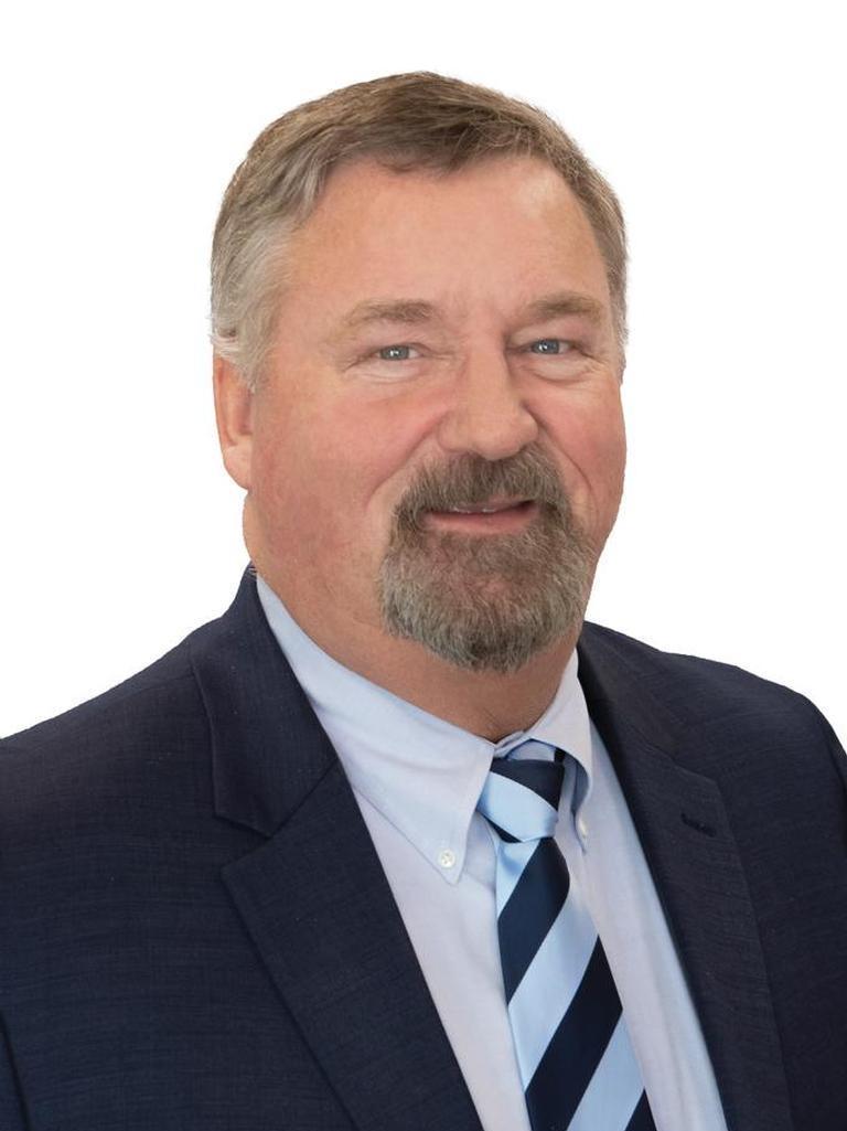 Steve Lillestrand