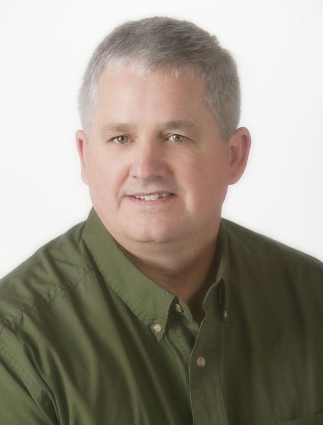 Steve Murray Profile Image