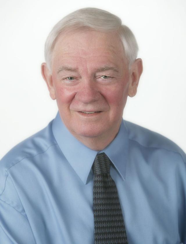 George Schwab