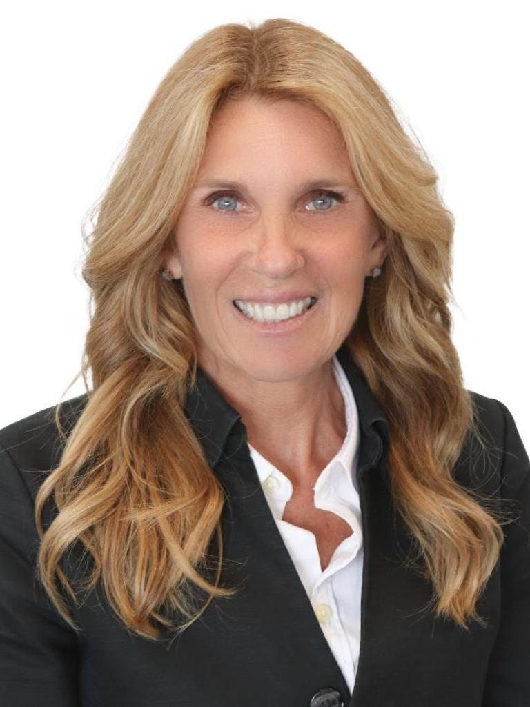 Cherie Burke Profile Image
