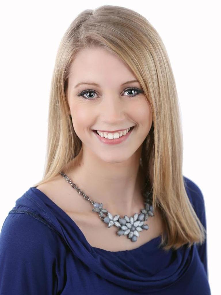 Alexis Hanson