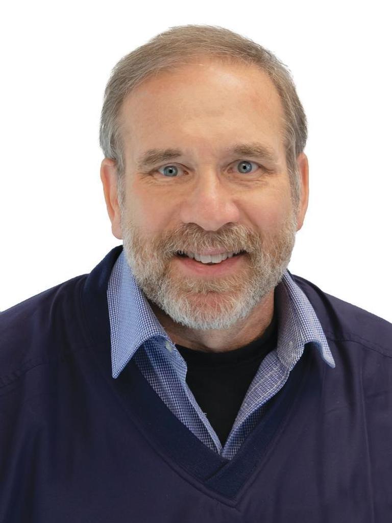 Bruce Kilmer