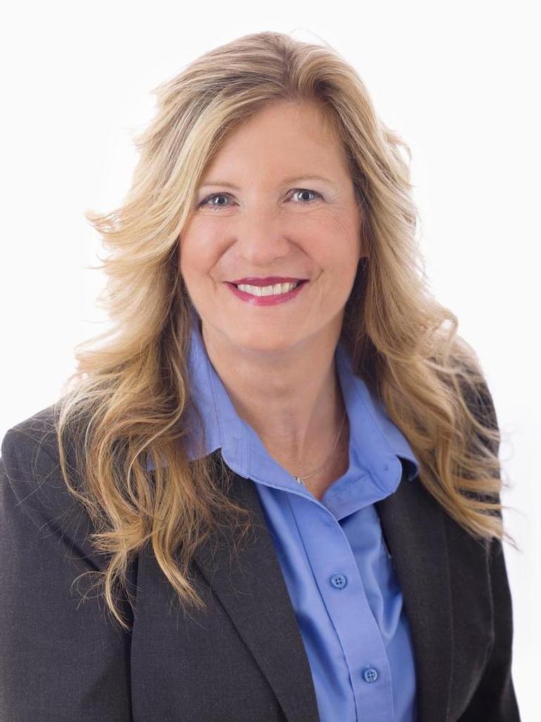 Cathy Fox