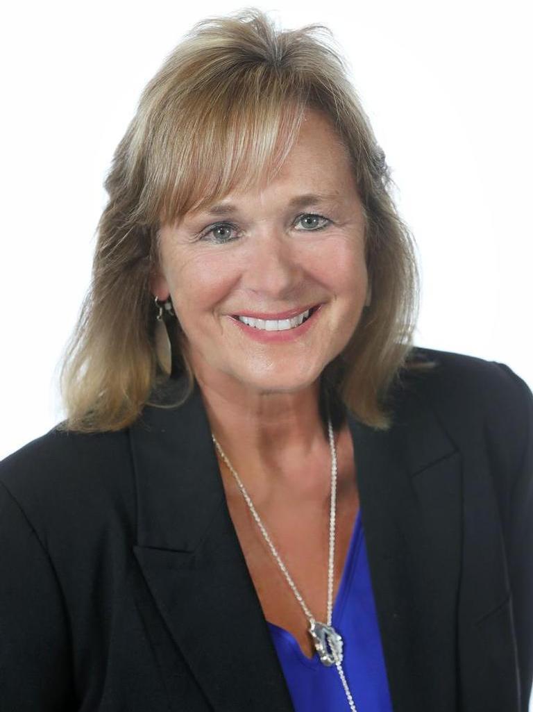 Gayle Schwarz Profile Image