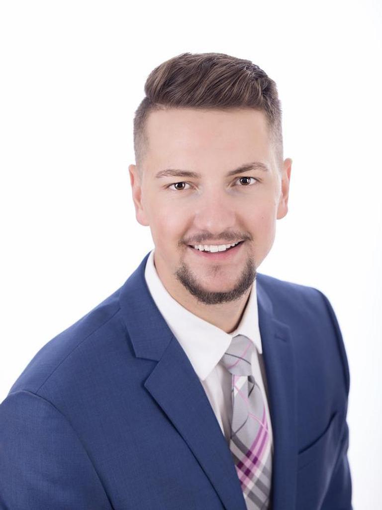 Ian Matchett Profile Photo